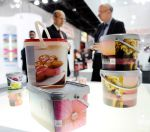 Джокей Пластик на Выставке Interpack-2011