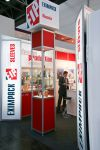 Эксимпак-Ротопринт на выставке Interpack-2011
