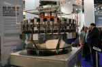 Ishida на выставке interpack 2014