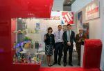 Эксимпак-Ротопринт на выставке interpack 2014